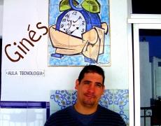Ginés Ciudad Real Núñez y Maribel Martínez Camacho