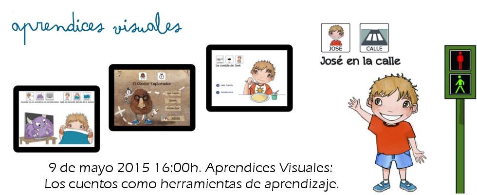 Aprendices Visuales: Los cuentos como herramientas de aprendizaje